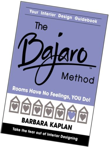 Bajaro book cover