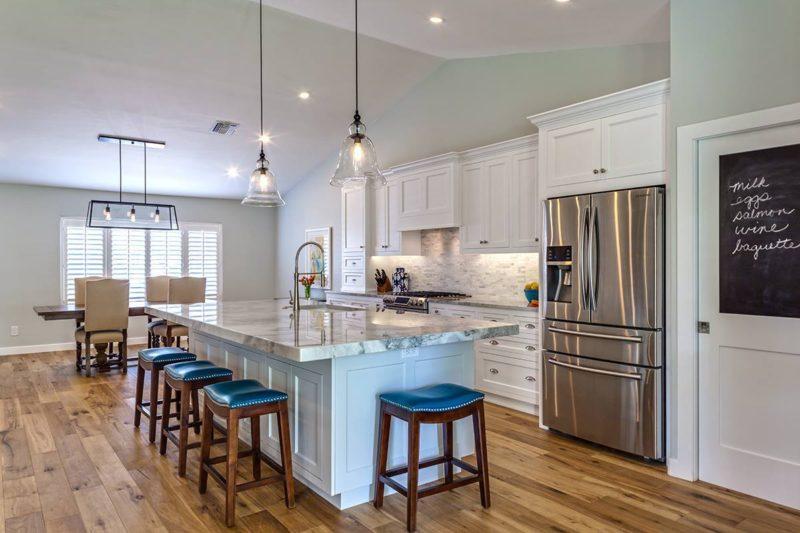 kitchen smith reynolds design